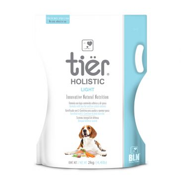 Tier Holistic Light 8kg